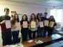 Erasmus plus Scotland 2015