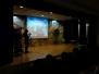 Fotos presentación Erasmus