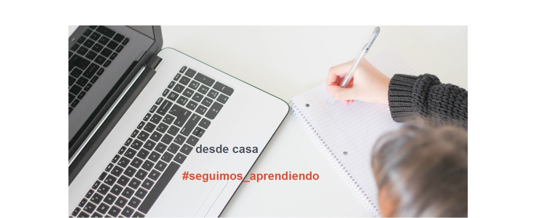 #seguimos_aprendiendo